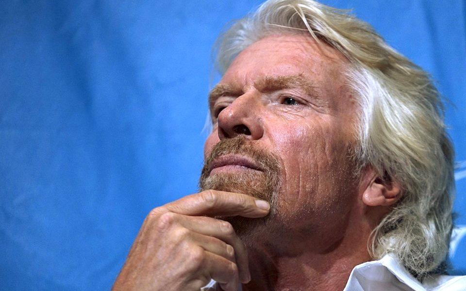 Richard Branson dezvaluie cea mai buna modalitate de a-ti spori sansele de succes - si totul tine de mentalitate