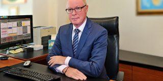 Dominic Bruynseels, Presedinte, va coordona intreaga activitate a bancii si va prelua in subordine directa funcțtile de control ale Piraeus Bank Romania