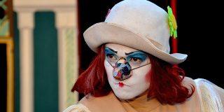 Bucura-te de al treilea weekend de spectacole al festivalului international de teatru de strada