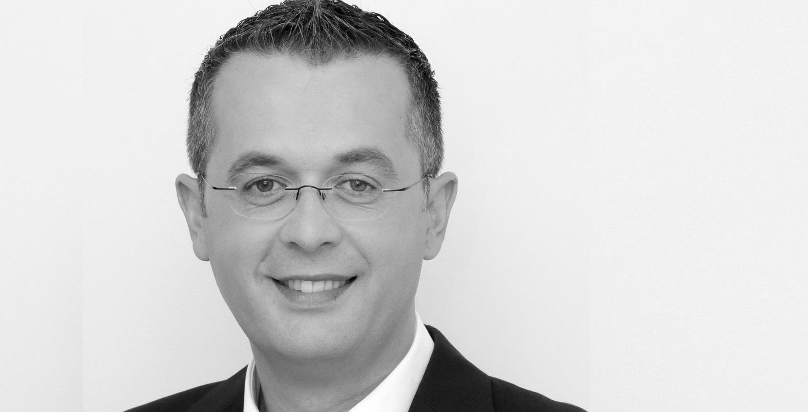 Bogdan Georgescu, in echipa de management DocProcess