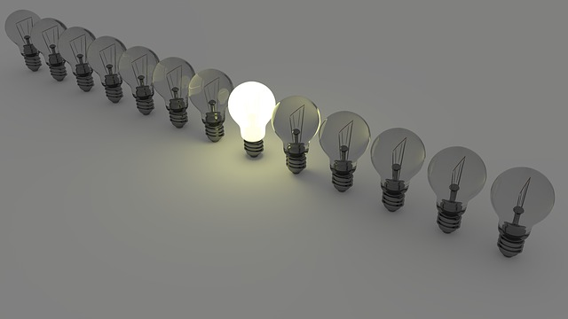 De ce ar trebui sa impartasesti chiar si ideile mai extravagante