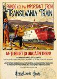 Descopera Transilvania, cu trenul - 2