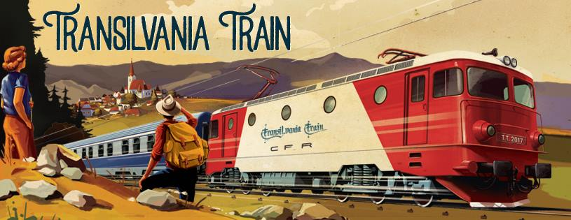Descopera Transilvania, cu trenul