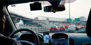 In curand, soferul vostru de Uber s-ar putea sa va vanda gustari