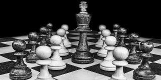 Liderii sunt sursa schimbarii in organizatie