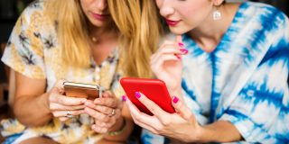 Managing the generation with the Internet in their pocket