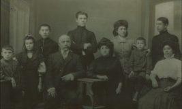 Povestea familiei Zamfirescu, printre primii industriasi ai Capitalei, cu parfumuri fine si aroma de ciocolata - 1