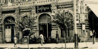 Povestea familiei Zamfirescu, printre primii industriasi ai Capitalei, cu parfumuri fine si aroma de ciocolata
