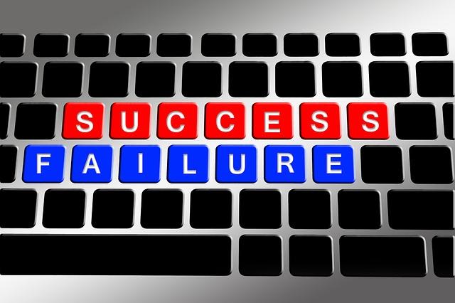 The fear of failure in entrepreneurship