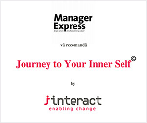 Manager Express va recomanda INTERACT - Journey to Your Inner Self