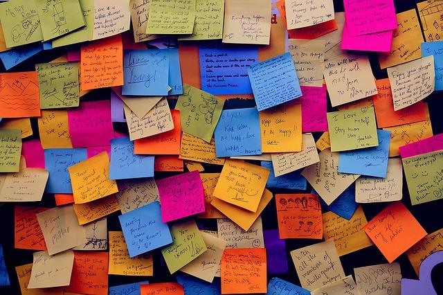 Cateva trucuri simple, pentru a revigora clasicul brainstorming