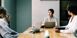 Cercetarile spun ca varsta medie a unui antreprenor de succes este de 45 de ani