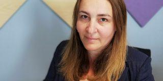 Mitka Avramova este noul lider de tara pentru IBM Romania