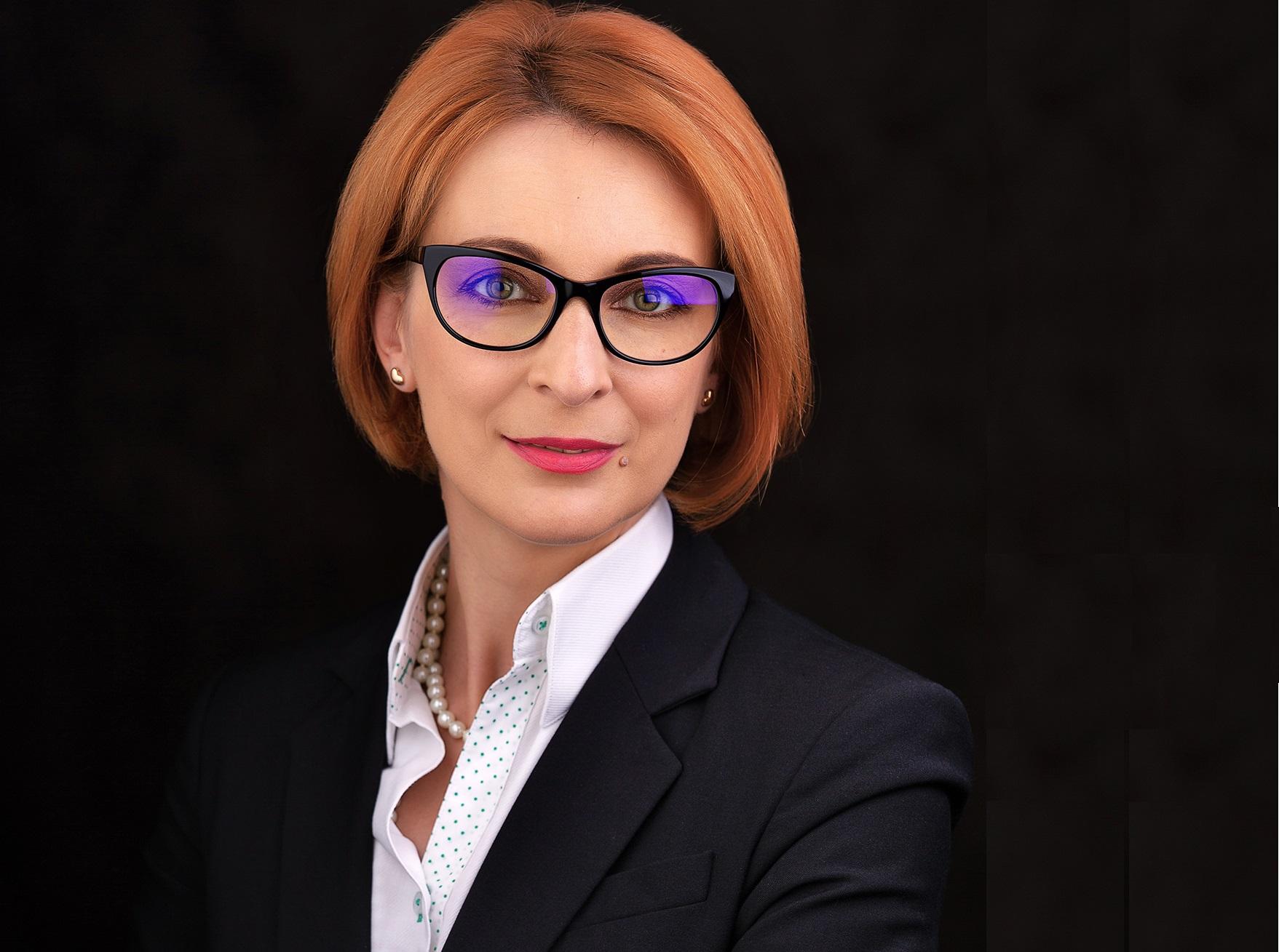 International Workspace Group a numit-o pe Ramona Predescu (Iacob) in functia de Country Manager pentru operatiunile din Romania