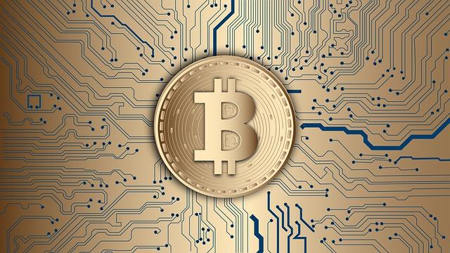 Revolutia confidentialitatii_modul in care Blockchain ne transforma economia