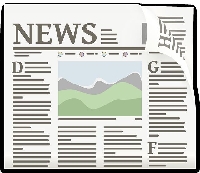 Rolul comunicatului de presa in 2018