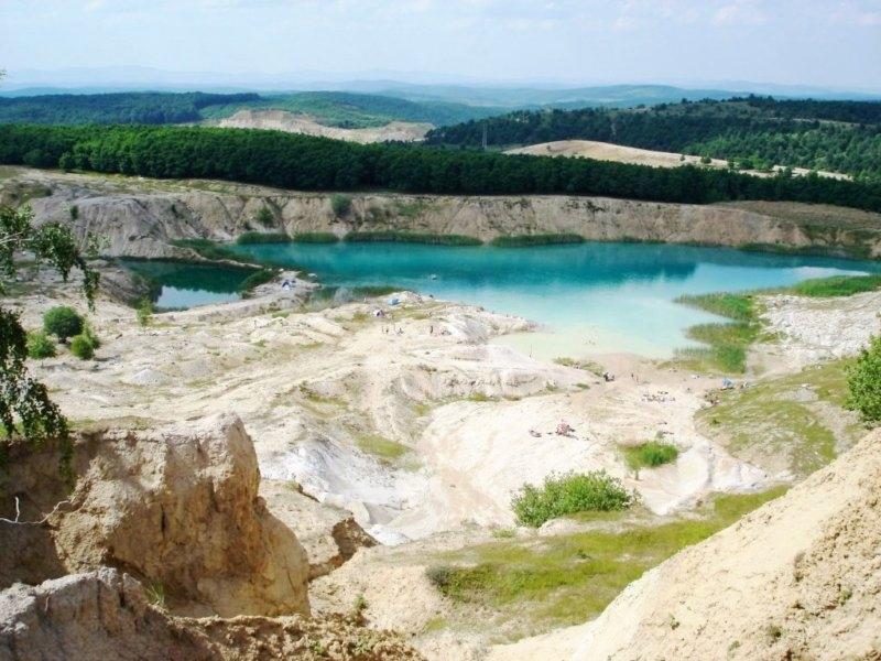 Sase locuri din Romania pe care probabil nu le-ai vizitat inca