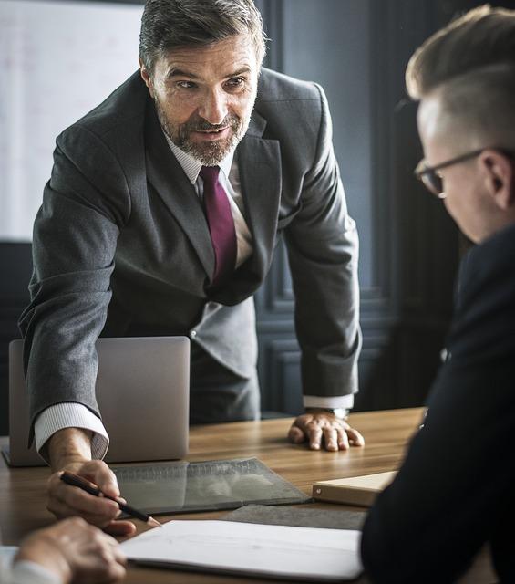 5 reguli pentru a deveni un bun manager