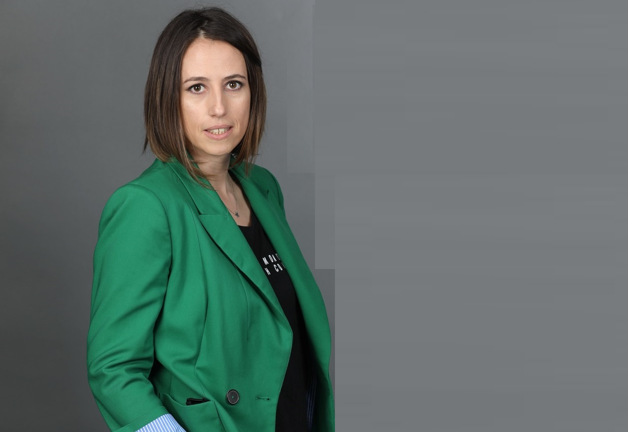 Alina Cazacu este, incepand cu aceasta luna, noul Head of Marketing in cadrul elefant.ro