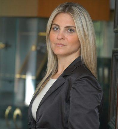 Andreea Mihai este noul lider Marketing si E-commerce Leroy Merlin Romania