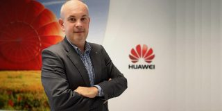 Calin Clej - Director de Marketing Huawei CBG Romania