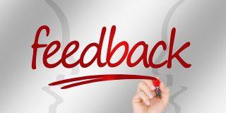 Iata ce trebuie sa faci atunci cand cineva iti ofera un feedback cu care nu esti de acord