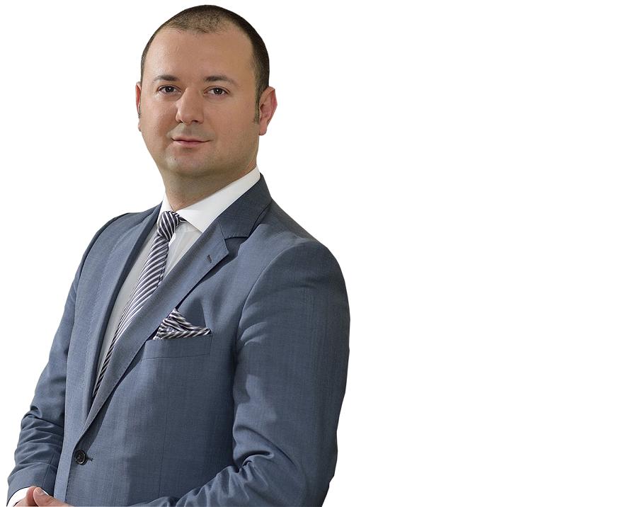 McGuireWoods Consulting anunta promovarea lui Codrin Scutaru in functia de Managing Director al McGuireWoods Romania