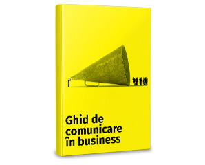 Ghid de comunicare in Business - ebook Manager Express