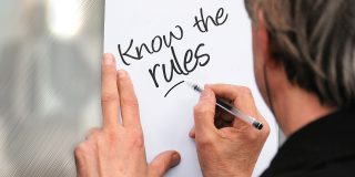 De ce este important sa ai un cod de conduita