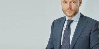 Alexander Pavlov - in functia de Managing Director al FM Romania