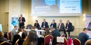 In epoca digitalizarii, continutul este rege - Dumitru Ion, CEO DoingBusiness.ro