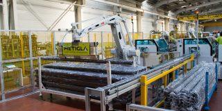 Metigla o companie a oamenilor intr-un domeniu dominat de tehnologie si robotizare