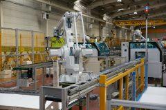 Metigla o companie a oamenilor intr-un domeniu dominat de tehnologie si robotizare 3