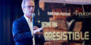 Organizatia irezistibila ii ofera angajatului o experienta completa am aflat de la Josh Bersin speaker la EXperience Conference