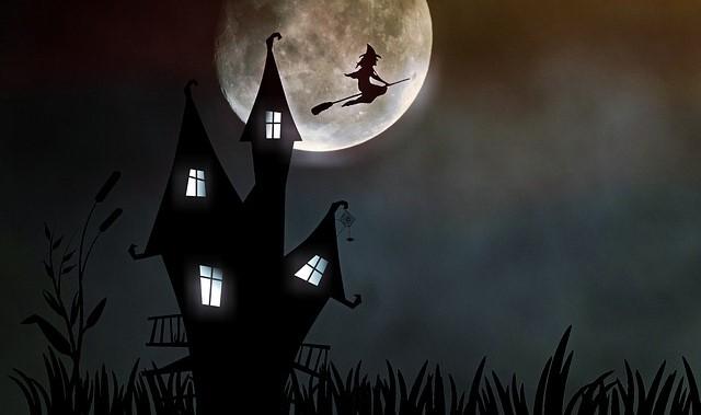 Sase personaje si destinatii cu povesti infioratoare pe care merita sa le descoperi de Halloween
