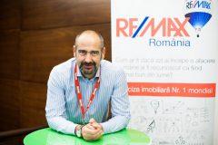 Se observa o inclinatie tot mai mare a agentilor imobiliari spre educare si profesionalizare - Razvan Cuc, Presedinte RE MAX Romania - 2