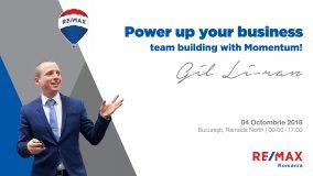 Se observa o inclinatie tot mai mare a agentilor imobiliari spre educare si profesionalizare - Razvan Cuc, Presedinte RE MAX Romania - 3
