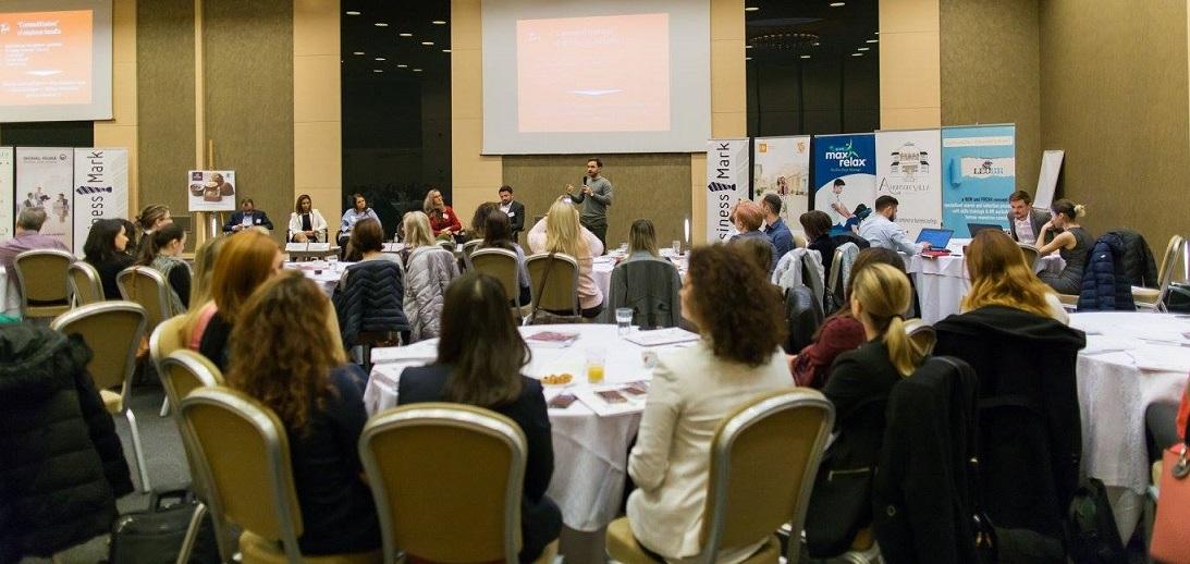 Specialistii in HR se reunesc la Cluj-Napoca in cadrul evenimentului Operational HR