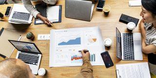 Care sunt companiile care inregistreaza cele mai mari scaderi ale valorii de piata