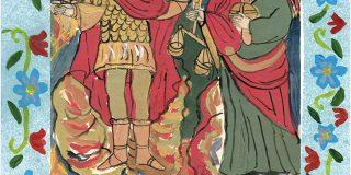 Targ de Sfintii Mihail si Gavriil la Muzeul Taranului
