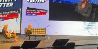 Conferinta globala IAA 2018