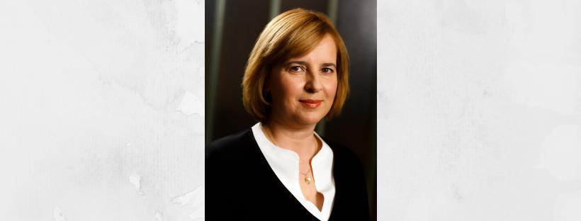 Alina Dimitriu devine Partener in cadrul Departamentului de Audit al EY Romania 1