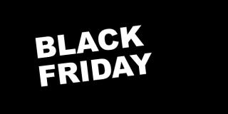 Black Friday depăşeşte în acest an graniţa istorică de 300 de milioane de euro, în România