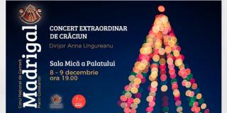 Concert extraordinar de Craciun - Corul National de Camera Madrigal - Marin Constantin 1.jpg