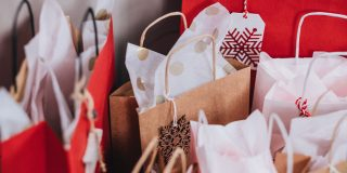 Creste bugetul alocat cadourilor de Craciun din 2018 achizitionate de pe internet 1