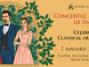 Invitatie la un concert extraordinar de anul nou - Celebrate 2019 Classical Arias and Dances