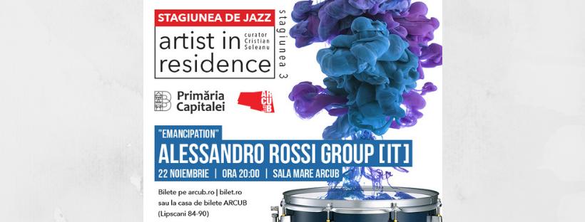 Jazzul – O istorie vie traita intr-o noua sesiune la ARCUB curatoriata de Cristian Soleanu 2