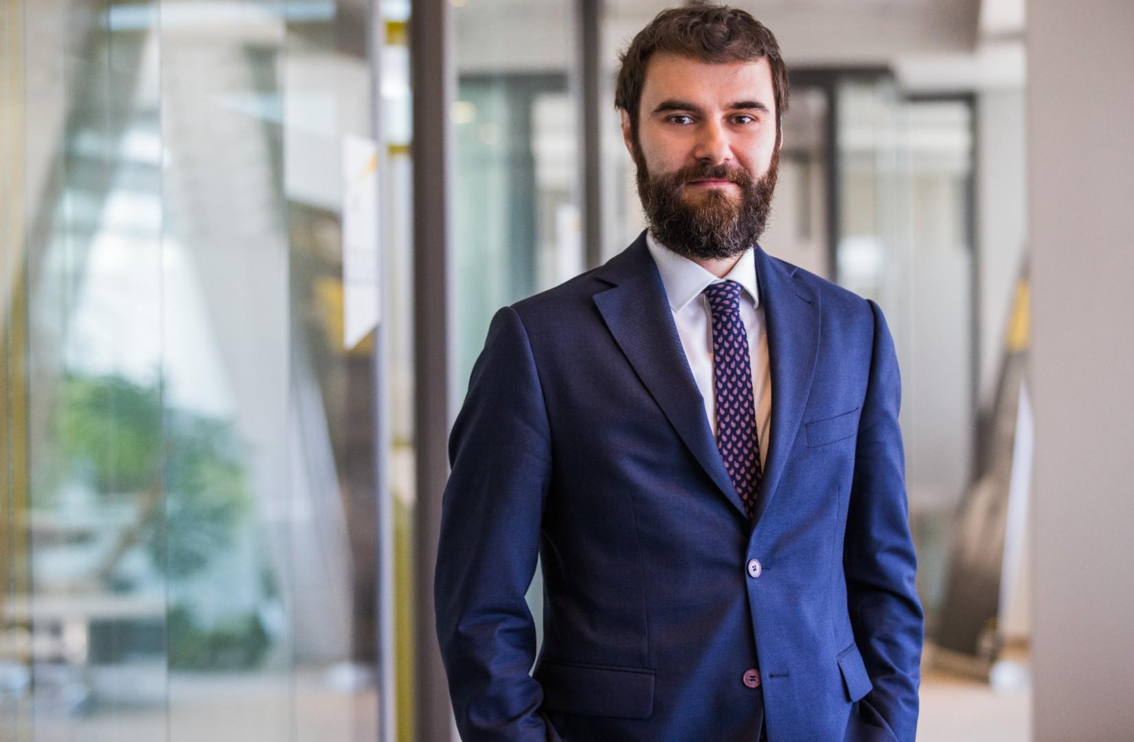 Lucian Vitelaru consolideaza practica de Real Estate a firmei de avocatura Radu si Asociatii
