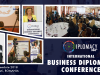 Peste 200 de participanti din 25 de tari au dezbatut la Bucuresti cele mai calde subiecte ce tin de Business Diplomacy