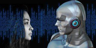 Roboti humanoizi si produse din viitorul comertului online la TeCOMM Cluj 2018